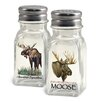 American Expedition Moose Salt and Pepper Shaker