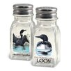 American Expedition Loon Salt and Pepper Shaker