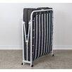 Corner II LTD iBed Deluxe Rollaway Guest Folding Bed