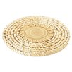 Natural Home Woven Trivet