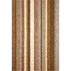 Liora Manne Newport Desert Sand Vertical Stripe Indoor/Outdoor Area Rug