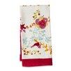 Couleur Nature Treetop Multi Tea Towel (Set of 3)