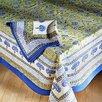 Couleur Nature Bleuet Dining Linens Set