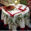 Couleur Nature Gooseberry Dining Linen Set