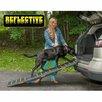 Pet Gear Travel Lite Tri-Fold Reflective Pet Ramp