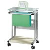 Merax Laptop Cart