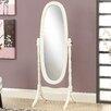 Monarch Specialties Inc. Oval Cheval Mirror