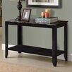 Monarch Specialties Inc. Console Table