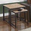 Monarch Specialties Inc. 2 Piece Nesting Tables