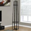 Monarch Specialties Inc. Umbrella Holder Coat Rack