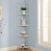 Monarch Specialties Inc. Corner Baker's Rack