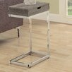 Monarch Specialties Inc. Slide End Table
