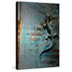 """Parvez Taj """"Gecko"""" Painting Print"""