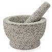 Creative Home Granite Mortar and Pestle