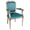 A&B Home Group, Inc Newton Arm Chair