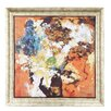 A&B Home Group, Inc 'Impressionist Bouquet' Framed Wall Art