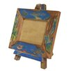 A&B Home Group, Inc Picture Frame with Easel Stand