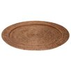 A&B Home Group, Inc Woven Rattan Tray