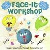 Molla Space, Inc. Face-It Workshop Art Kit