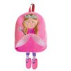 Sassafras KiddyBopBags Princess Backpack