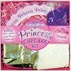 Sassafras Princess Cupcake Kit