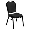 National Public Seating Series 9300 Crown Back Banquet Chair