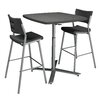 "National Public Seating 42"" Pub Table Set"
