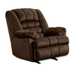 Simmons Upholstery Malibu Power Rocker Recliner