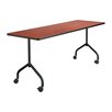 Safco Products Company Impromptu Series T-Leg Table Base