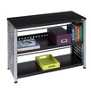 "Safco Products Company Scoot 27"" Standard Bookcase"