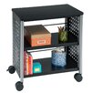 """Safco Products Company Scoot Personal 27"""" Standard Bookcase"""