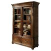 "Riverside Furniture Bristol Court 68"" Barrister Bookcase"