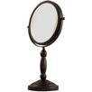 Zadro Two Sided 1X/10X Magnification Swivel Mirror