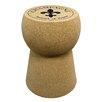 Vinotemp Champagne Cork Stool