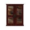 Vinotemp Sonoma LUX 800-Model Cherry Wine Cabinet