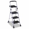Cosco Home and Office Max Work 5 ft Steel Platform Step Ladder with 225 lb. Load Capacity