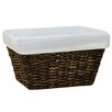 LaMont Home Chateau Tote Basket