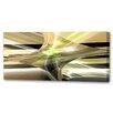 Menaul Fine Art 'Rebirth Horizontal' by Scott J. Menaul Graphic Art on Wrapped Canvas