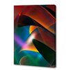 Menaul Fine Art 'Robusta' by Scott J. Menaul Graphic Art on Wrapped Canvas