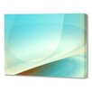Menaul Fine Art 'Reflections' by Scott J. Menaul Graphic Art on Wrapped Canvas