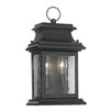 Elk Lighting Artistic 2 Light Wall Lantern