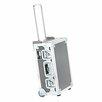 "Jelco Non-Stock Custom ATA Case for Projector: 24.75"" H x 14.5"" - 16.5"" W x 10.5"" - 11"" D"