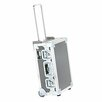 "Jelco Non-Stock Custom ATA Case for Projector: 32.75"" - 34"" H x 21.75"" - 23.25"" W x 15.5"" D"