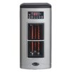 Comfort Glow Portable Electric Infrared Tower Heater