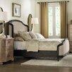 Hooker Furniture Corsica Upholstered Bed