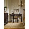 Hooker Furniture East Ridge 3-Piece Standard Desk Office Suite