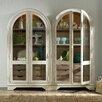 Hooker Furniture Sunset Point Curio Cabinet
