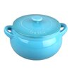 Denby Cook and Dine 3.48-qt. Round Casserole