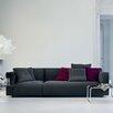 Knoll ® Edward Barber and Jay Osgerby Asymmetric Sofa