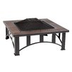Fire Sense Tuscan Tile Fire Pit Table
